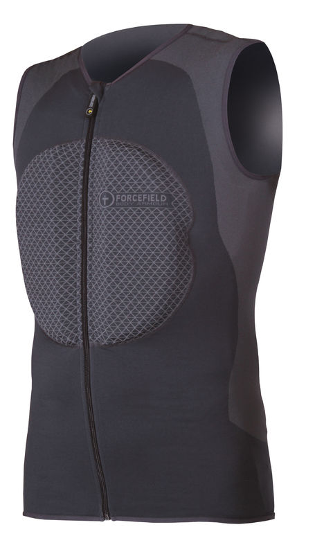 Forcefield Body Armour - Pro Vest X-V